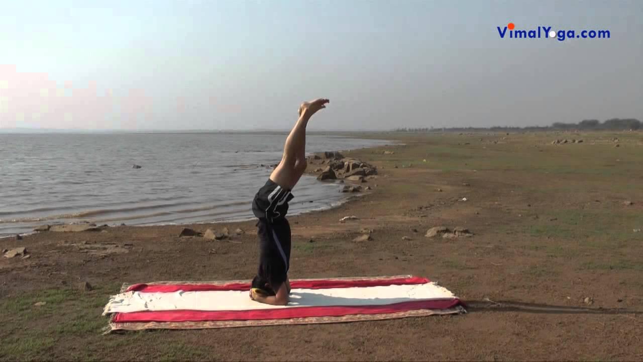 Bawaseer Ke Liye Yoga Bataye