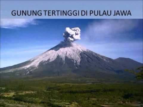 Video Pembelajaran Kenampakan Alam Wilayah Indonesia Youtube