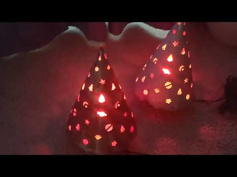 here-is-a-rare-pair-of-1937-noma-cheer-o-lite-metal-tabletop-christmas-trees!