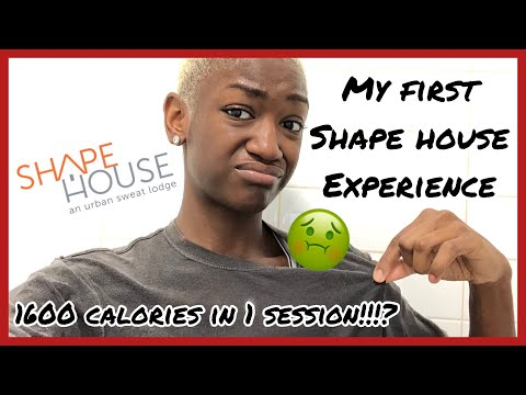 shape-house-nyc-|-my-first-sweat-lodge-experience-|-burn-up-to-1600-calories!!