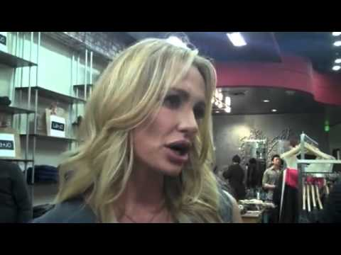 Taylor Armstrong Is A Big Fat Liar - The Real Housewives of Beverly Hills