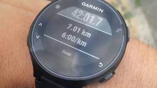 Brighton Marathon Journey #95 A SLOW 7K