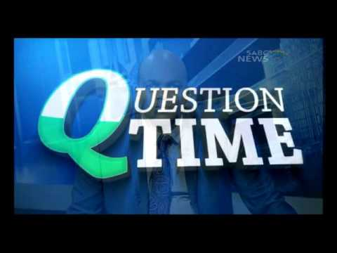 Question Time: Registrations at universities, 11 January 2016
