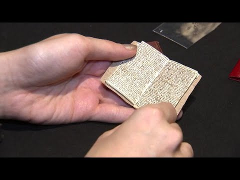 why-this-tiny-book-sold-for-almost-$1-million-dollars