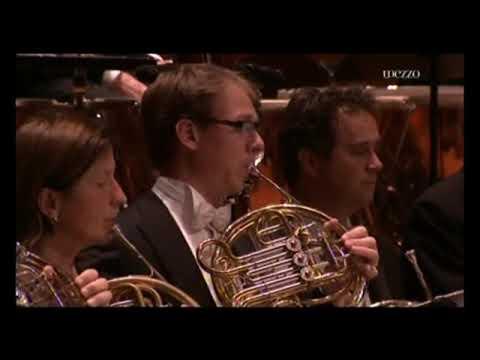 R.  Strauss  Suite  Rosenkavalier  Jansons