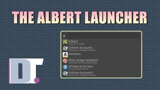 The Fast And Fleאible Albert Launcher