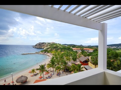 Curacao For Sale - Blue Bay Ocean Front Penthouse Brisa