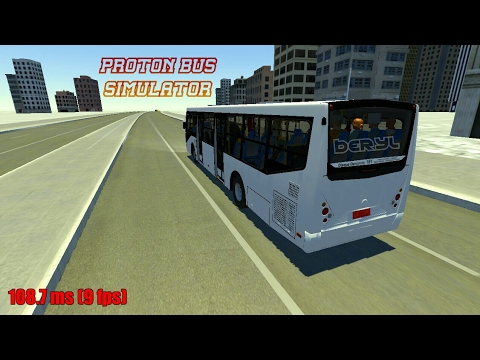 proton bus simulator download beta test youtube. Black Bedroom Furniture Sets. Home Design Ideas