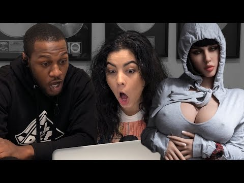 Download Youtube: Sex Dolls | SquADD Reaction Video