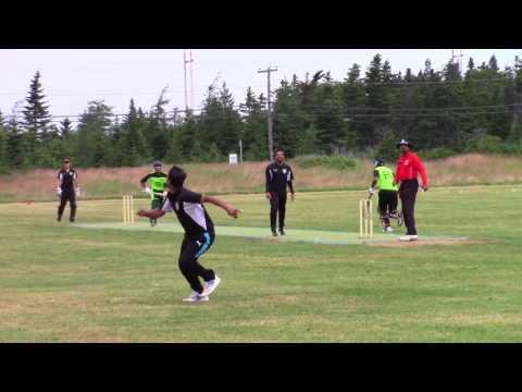 NB PEI - Eastern Canadian T20 July 2017