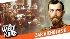 Der letzte Zar - Wer war Nikolaus II? I Porträt