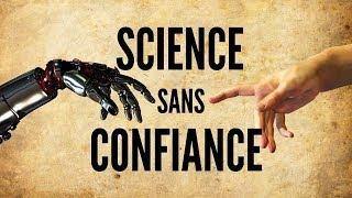 Science sans Confiance - le Vlog of Wonder