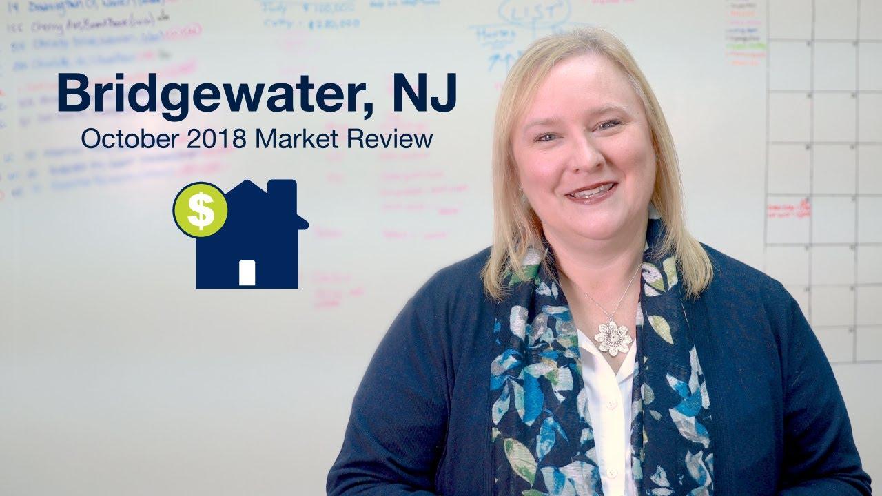 Weiniger Group: Market Update October 2018, Bridgewater, NJ