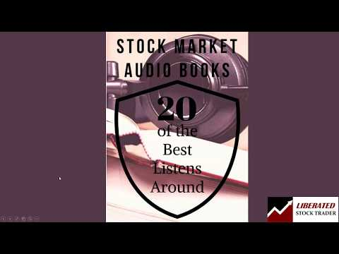 Top 20 Stock Market Investing Audio Books Video