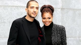 Janet Jackson welcomes first baby