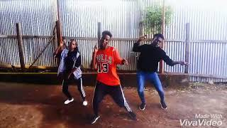 Khaligraph X Timmy Tdat Kasayole Mad Hype Moves by Viral Dancecrew