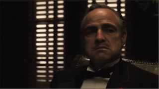 Repeat youtube video the godfather best scene