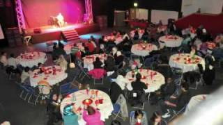 Best Islam awareness week 2010 (FOSIS Ireland)