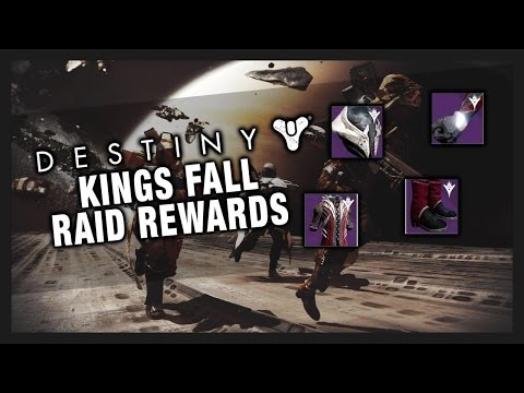 matchmaking for kings fall raid