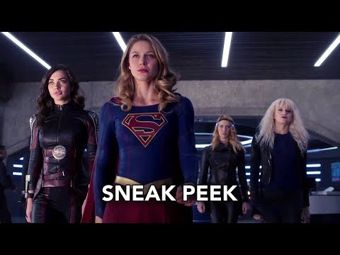 "Supergirl: 3x11 ""Fort Rozz"" - sneak peek #1"