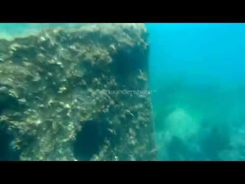 Isla Larga Amateur Snorkeling en el Sesostris by LeoMelian