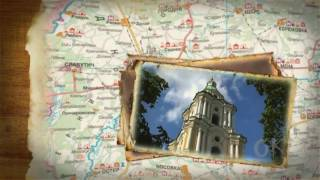 The history of Chernihiv(Video : The history of Chernihiv Customer : TV video design : Oleg Kirienko., 2016-06-15T11:17:17.000Z)