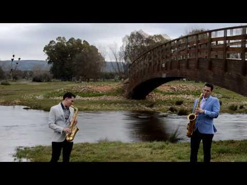 El Arrepentido (Melendi & Carlos Vives) - Fabián Rivero - Alto and Tenor Sax Cover