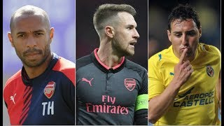 Henry Wants Arsenal Job, Ramsey Wanted By Liverpool & Santi To Return To Spain | AFTV Transfer Daily Mp3