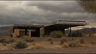 GHOST TOWNS OF NEVADA PART 1