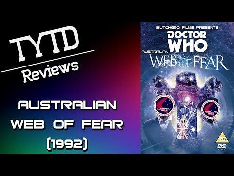 Australian Web of Fear: A Doctor Who Fan Film (1992) - TYTD Reviews