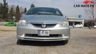 Honda City 2005 Owner