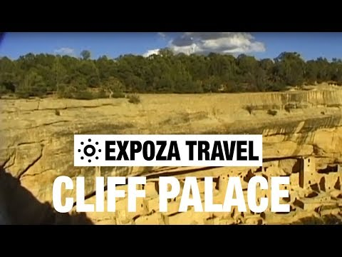Cliff Palace Vacation Travel Video Guide