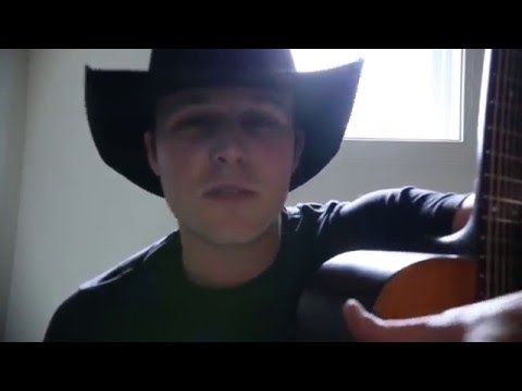 That Ain't No Way To Go | Brooks & Dunn | Cover  Aaron Parker