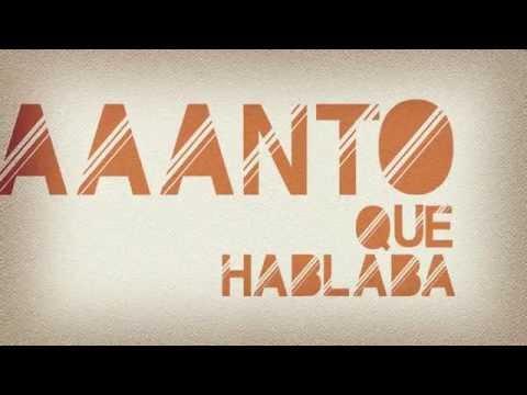 El Orgullo - Alkilados /  (Video Lyrics)