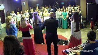 Иисус - Gospel Time (Ирина Цуканова)