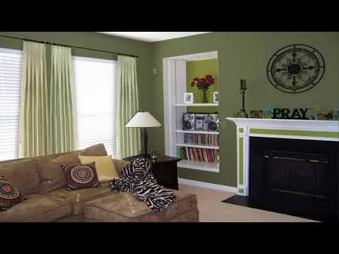Living Room Paint Color Ideas Pinterest