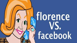 Florence vs. The Machine - Facebook With Flo : How to add friends