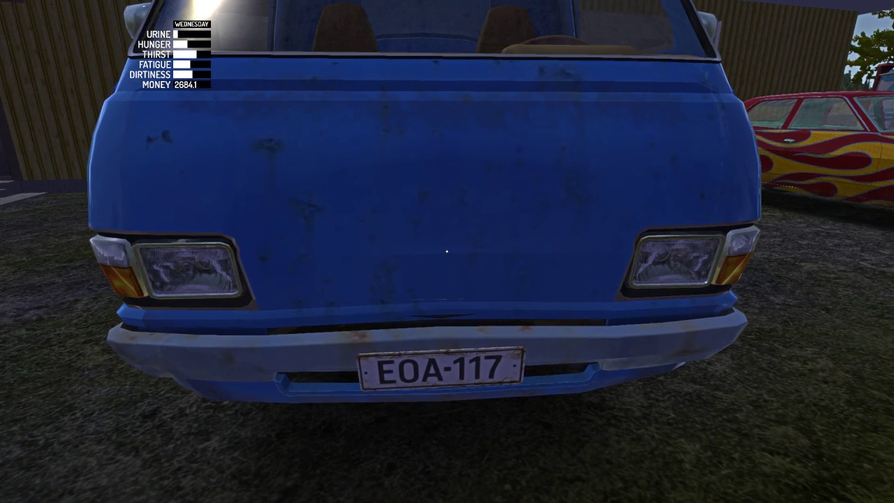 My Summer Car - Ep. 3 - Towing... - YouTube