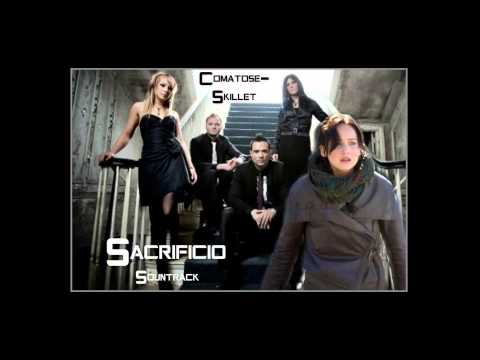 Comatose- Skillet (Sacrificio Soundtrack) -ReeDolly