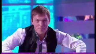 Роман Клячкин ведущий