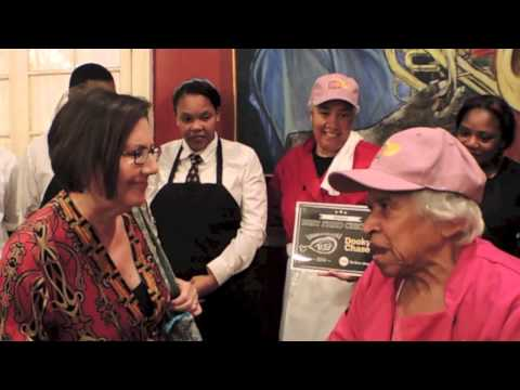 Leah Chase to be honored at Fried Chicken Festival