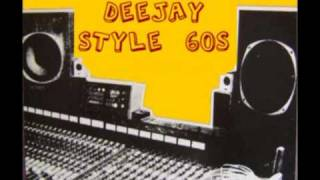 Deejay Style 60´s