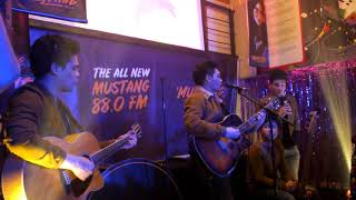 Video Salah Lagu!haha.. 11/05/2018 The Overtunes - For the first time (cover) #MustangFM download MP3, 3GP, MP4, WEBM, AVI, FLV Oktober 2018