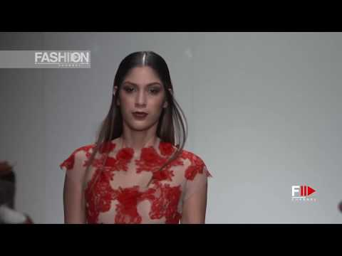 KEYS FASHION Fall Winter 2017 2018 SAFW by Fashion Channel - 동영상