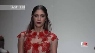 Repeat youtube video KEYS FASHION Fall Winter 2017 2018 SAFW by Fashion Channel