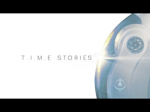 T.I.M.E. Stories (NO SPOILERS) - Avis personnel