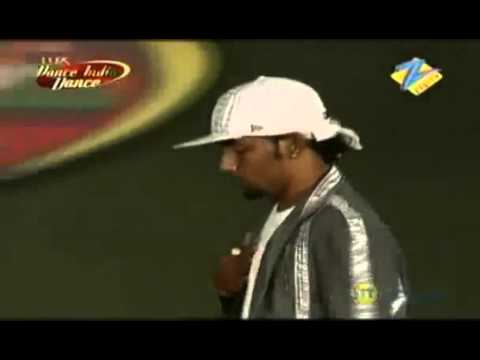 Dharmesh first  audition