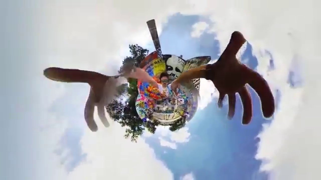 Trippy Video To Watch While High (Psychedelic)