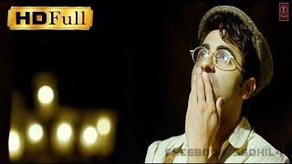 ✔ 'Daak Ticket' - FULL VIDEO  Mohit Chauhan ❤ Ayushmann Khurrana (SOUAN SOLANKI)