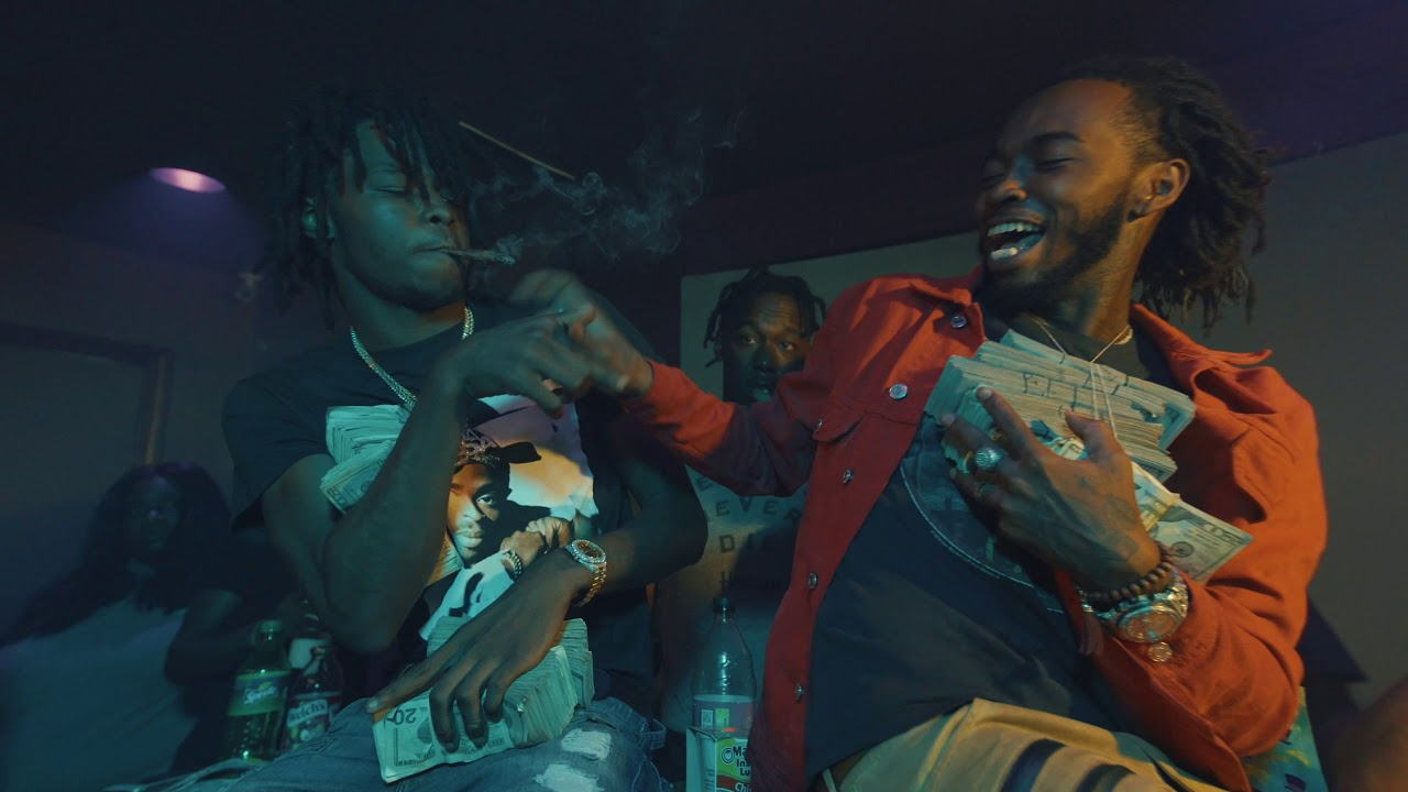 PG Feat Skooly - Live Long | Shot by @myshitdiesel